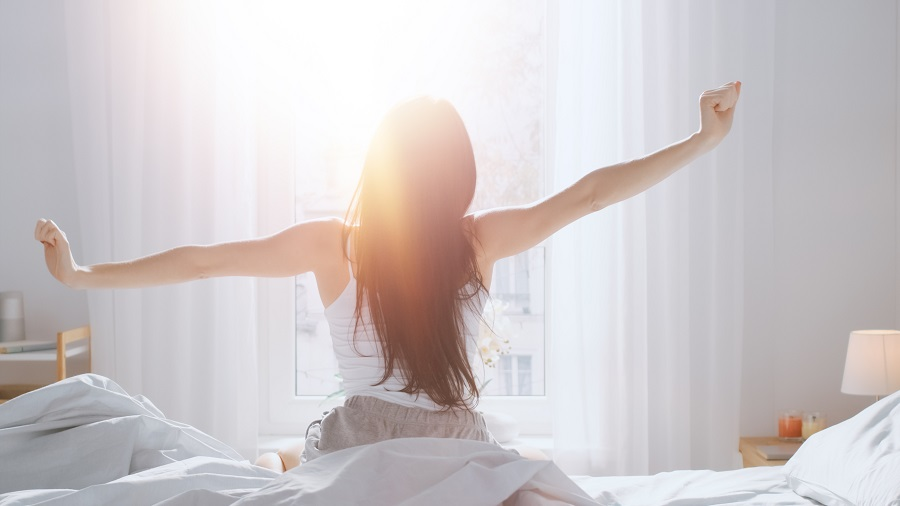 Is Artificial Light Throwing Off Your Circadian Clock?